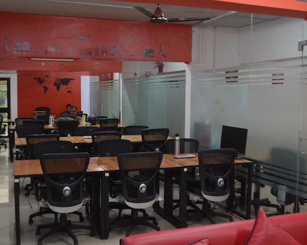 CoWorkStudio, Viman Nagar