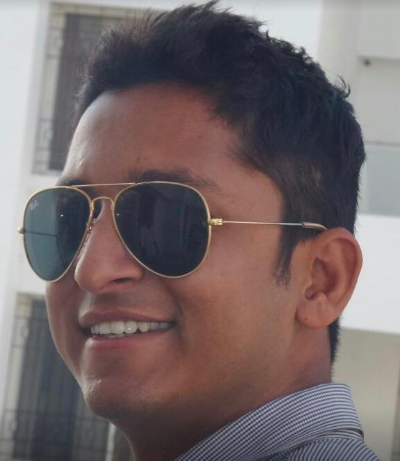 Raghav Pratap Singh